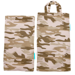 Sensory Cushion Pippin Camo